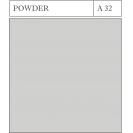 A 32 POWDER