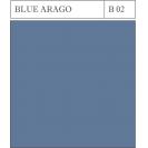 B 02 BLUE ARAGO