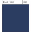 B 08 BLUE FRED