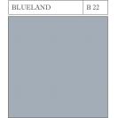 B 22 BLUE LAND