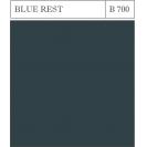B 700 BLUE REST