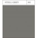 STEEL GREY SG
