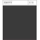 U 11 EBONY