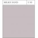 U 83 MILKY SAND