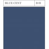 B 01 BLUE CENT