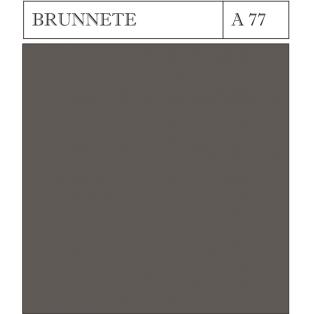 A 77 BRUNETTE