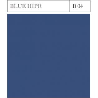 B 04 BLUE HIPE