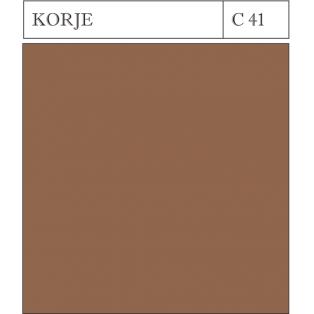 C41 KORJE