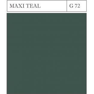 G 72 MAXI TEAL