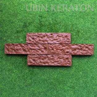 Batu Tempel Tekstur Kasar