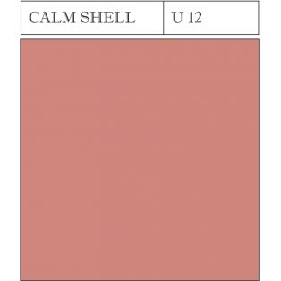 U 12 CALM SHELL